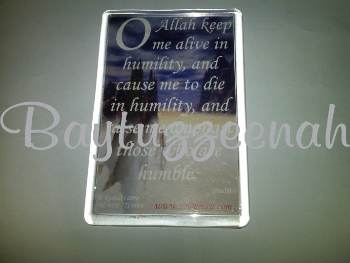 Fridge Magnet 24
