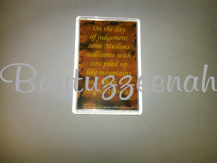 Fridge Magnet 28